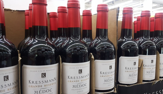 葡萄酒業發展存不足 原料處理機械化程度仍待提升