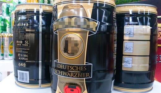 啤酒产业冲击高端市场 产线改造势在必行