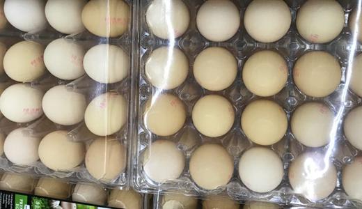 鸡蛋价格回落 清洗、分选等设备提高蛋品经济效益
