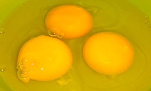 """鮮雞蛋等四項團標公開征求意見 保障吃上""""放心蛋"""""""