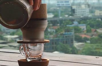 咖啡机都玩模块化  各种咖啡一只手搞定