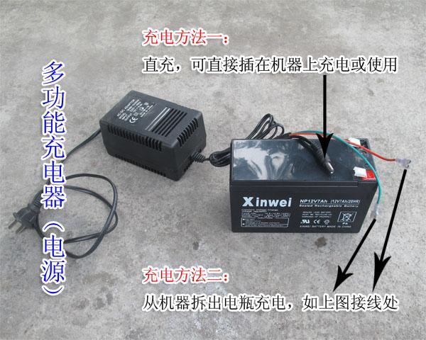 电压表及指示灯,按钮,可以清楚地看到机器工作是否正常.