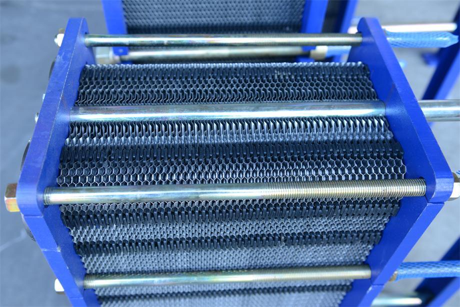 w88优德中文网站DFM5-5 南宁水轮发电机冷却降温专用板式冷却器直销厂家就选