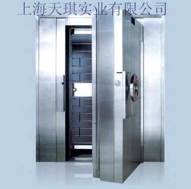 南京C级普通金库门