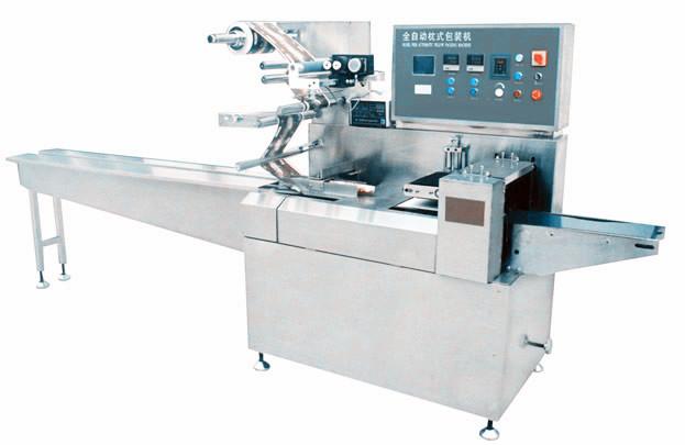 中国食品加工及包装机械市场发展趋势分析