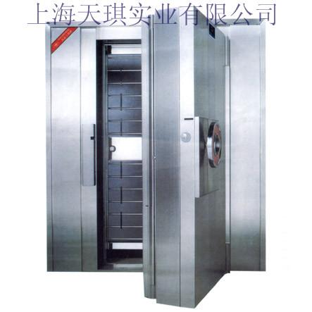 上海JKM(A)全钢金库门