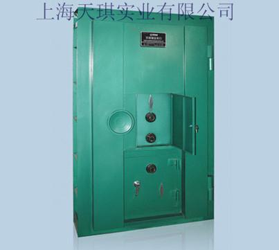 上海JKM-1020金库保险门
