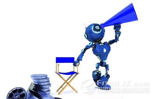"""仲恺高新区推百家企业""""机器换人""""图片"""