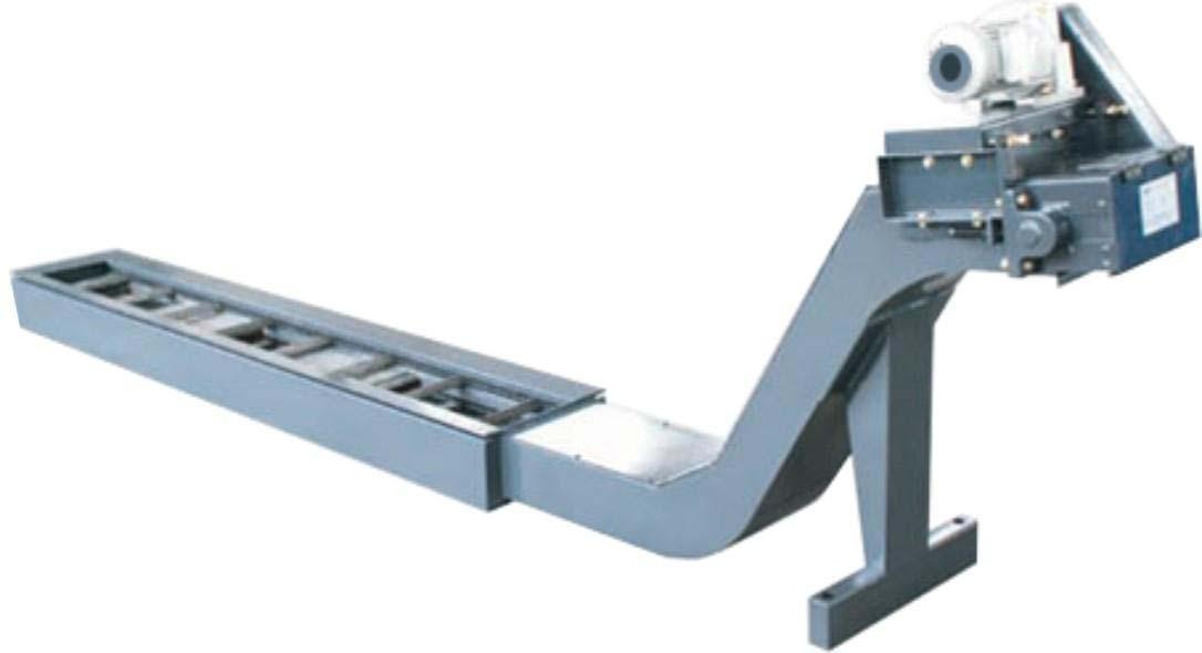 杭州数控机床刮板式排屑机