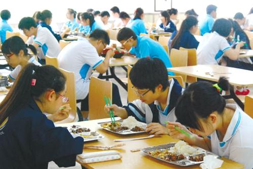 中,小学校食堂,幼儿园食堂,集体用餐配送企业,校园周边200米以内餐饮