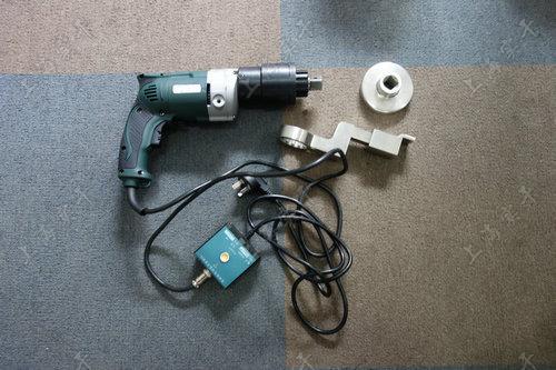 螺栓专用电动扭力扳手|高强螺栓电动扭力扳手