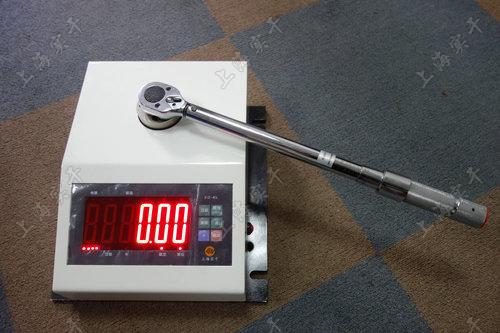 2000N.m扭力矩扳手检定校准仪