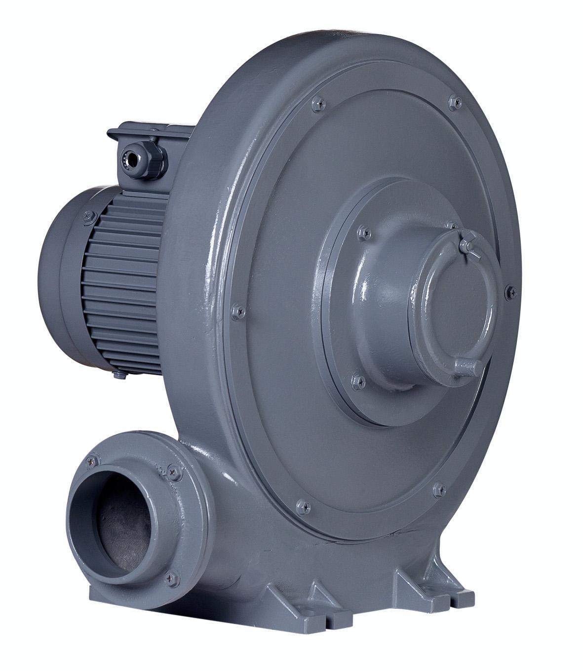 工厂直销工业用环形鼓风机中压风机