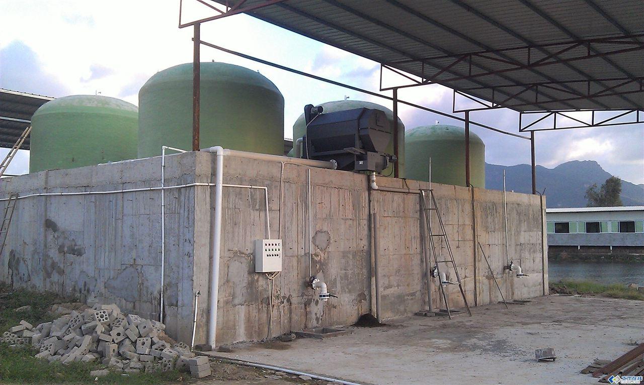 ty 山东养猪场污水处理设备 环保设备生产厂家
