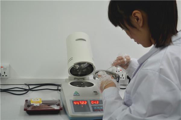 快速牛肉类水分检测仪