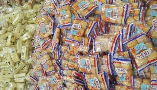 """消费升级下 枕式包装机""""撬动""""预包装面包产业"""