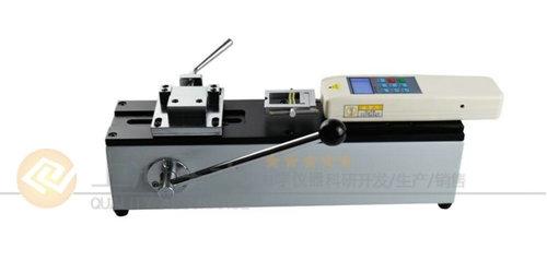连接线手动拉力测试仪