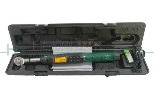 可多单位转换的连接电脑扭力扳手