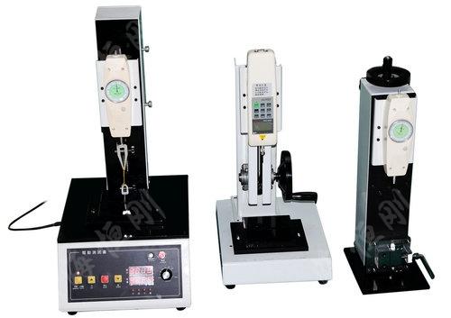 电动立式测试台