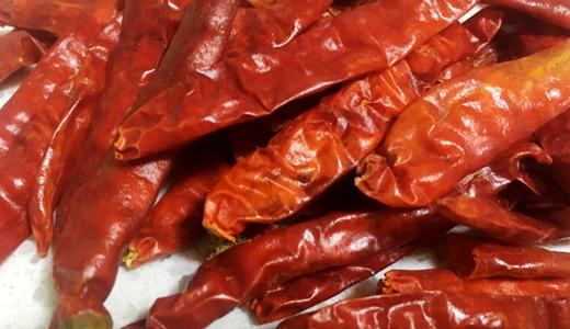食品机械应用率提升 为辣椒产品带来高附加值