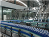 RCGF全自动三合一茶饮料灌装生产线