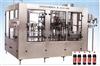 DGCF系列全自动碳酸饮料三合一灌装机
