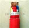 KF46GR-3*6铜芯氟塑料绝缘硅橡胶护套控制软电缆
