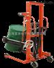 FCS系列手动倒桶秤专为圆桶搬运油桶装卸车电子秤