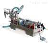 ZH-GZJ大剂量双头液体灌装机