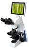 NLCD-307B数码显微镜价格,液晶屏显示