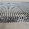 YL-LB厂家直销 烘干机用链杆式网带 镀锌穿杆链 可加筛网 定制生产