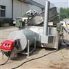LJYZ-1500燃气型油炸锅