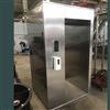LJXD-1150不锈钢消毒通道自动喷雾杀菌消毒消毒设备