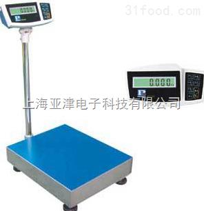 电子台秤多少钱上海卖电子台秤的公司买150kg计数台秤